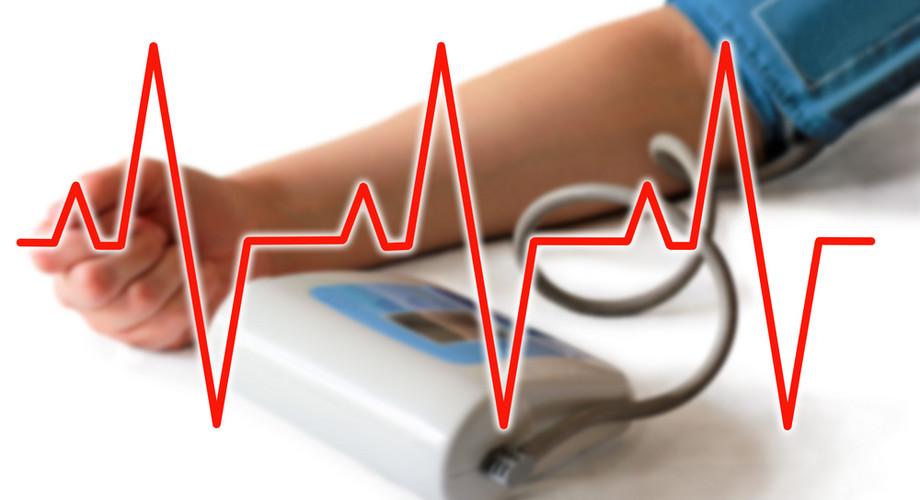 éjszaka magas vérnyomás-roham magas vérnyomás férfiaknál 40 után