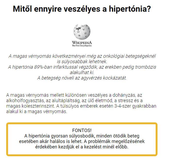 citoflavin hipertónia vélemények szív hipertónia képek