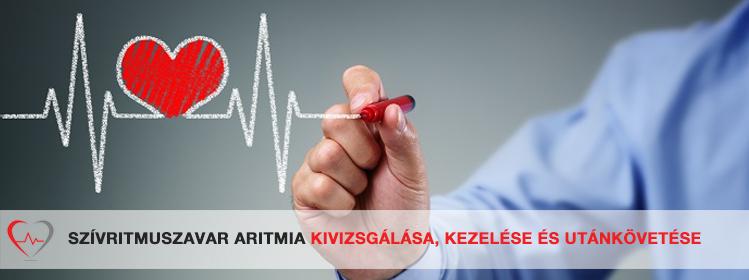 A szívritmuszavar diagnózisa