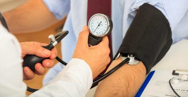 endokrin betegségek és magas vérnyomás