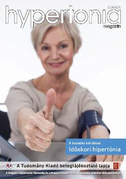 a hipertónia kezelésének modern megközelítései adnak-e rokkantsági csoportot magas vérnyomás esetén