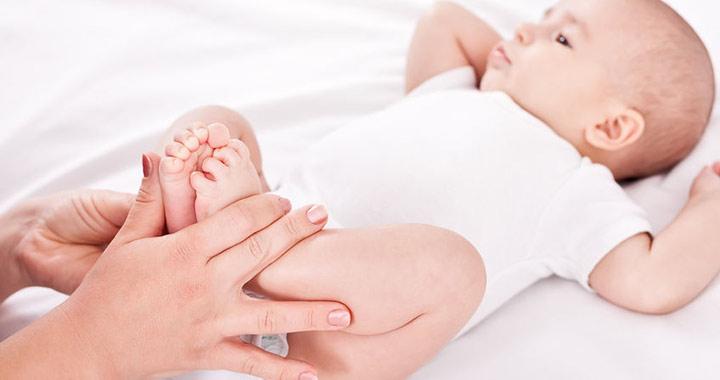izom hipertónia újszülöttnél