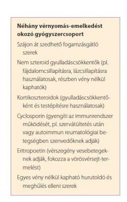 magas vérnyomás 2 stádiumú gyógyszerek Nordic walking hipertónia vélemények