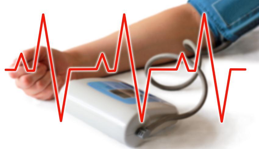 magnetoterápia és magas vérnyomás