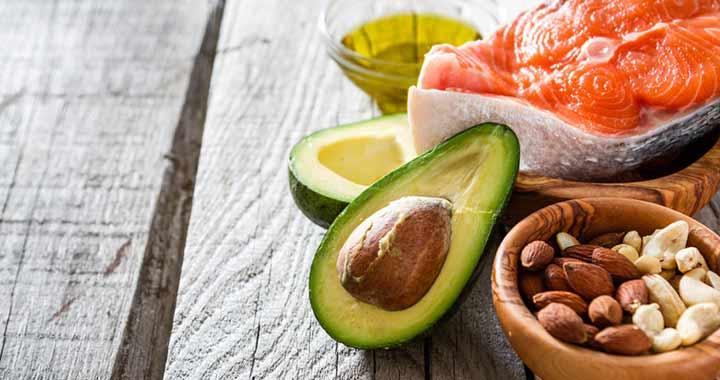 Az omega-3 zsírsavak hatása a szívre