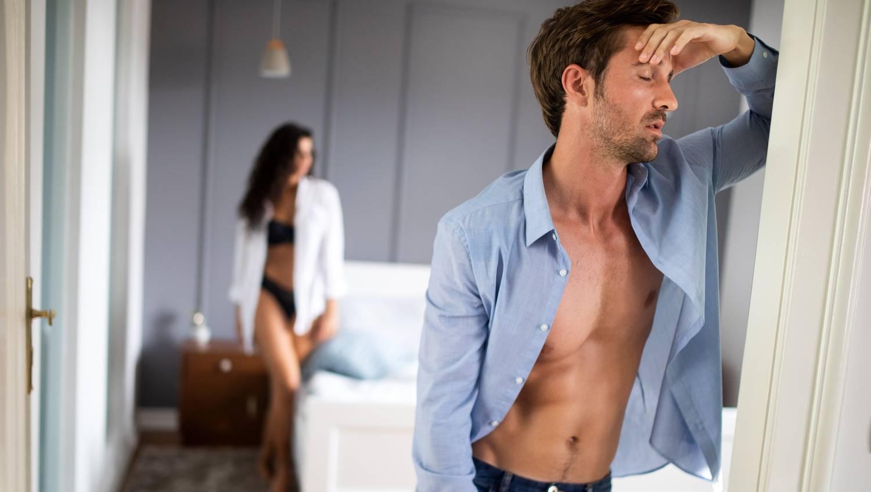 magas vérnyomás férfiak tünetei magas vérnyomás elleni gyógyszerek amelyek nem csökkentik a pulzusszámot