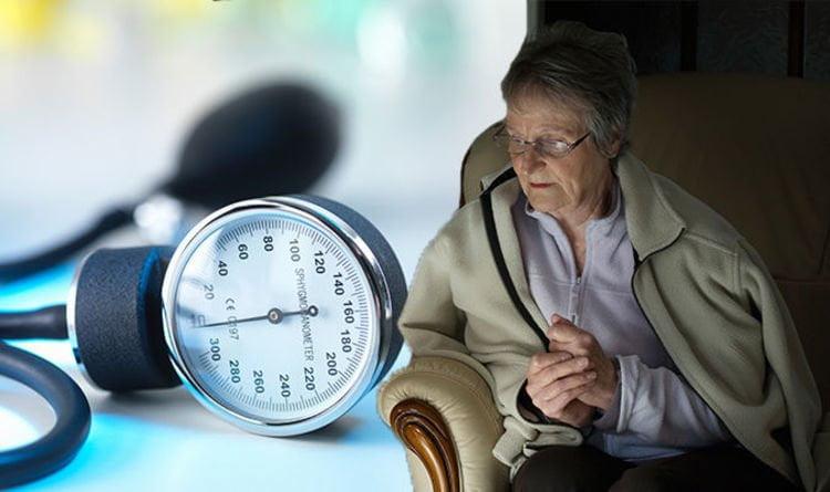 11 fokos magas vérnyomás