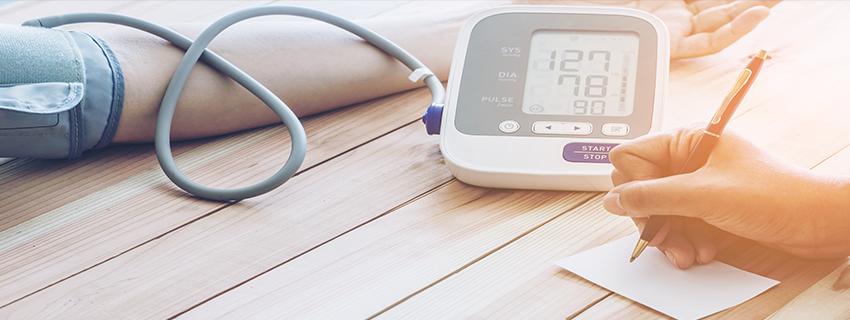kezdődő magas vérnyomás kezelés