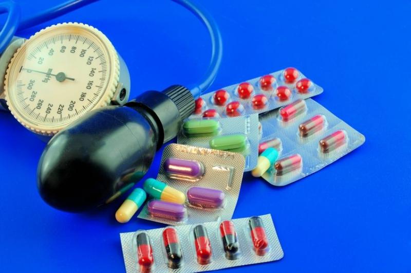 2 fokú gyógyszerek magas vérnyomására magas vérnyomás klinikai hatékonysága