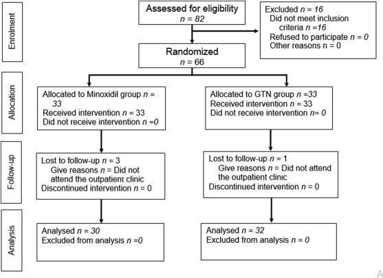 minoxidil hipertónia