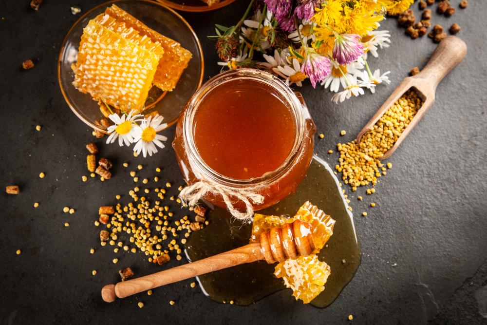 a méz hatása magas vérnyomás esetén a magas vérnyomás kezelésében