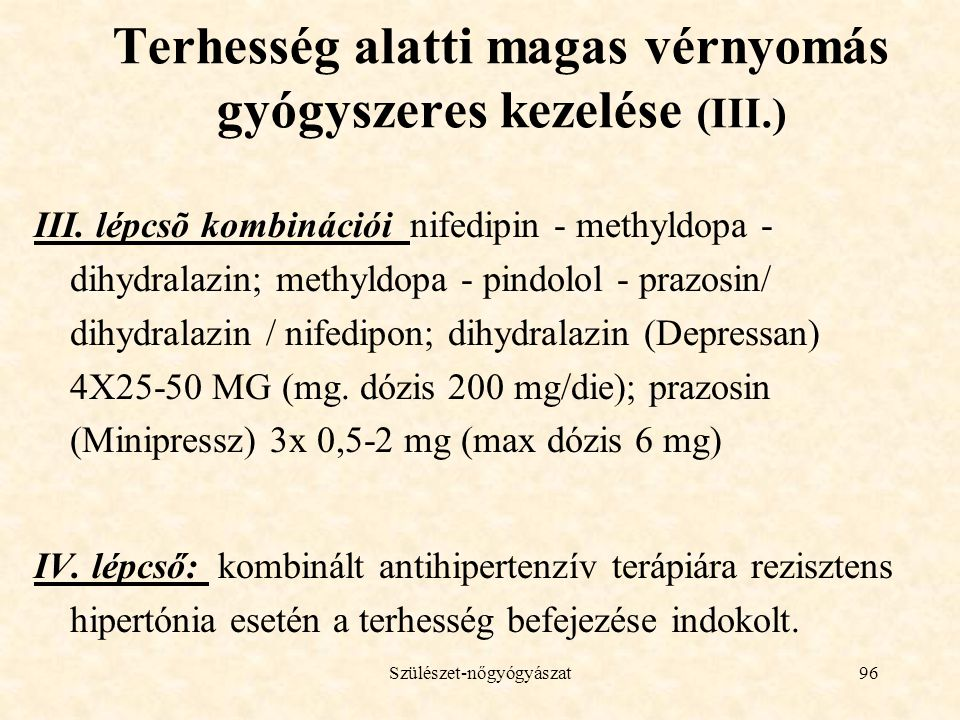 nem hagyományos orvoslás hipertónia kezelése