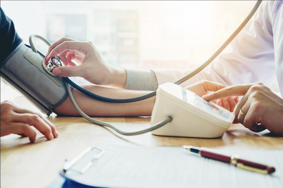 a magas vérnyomás kezelése a Kaukázusban agyi magas vérnyomás és kezelése