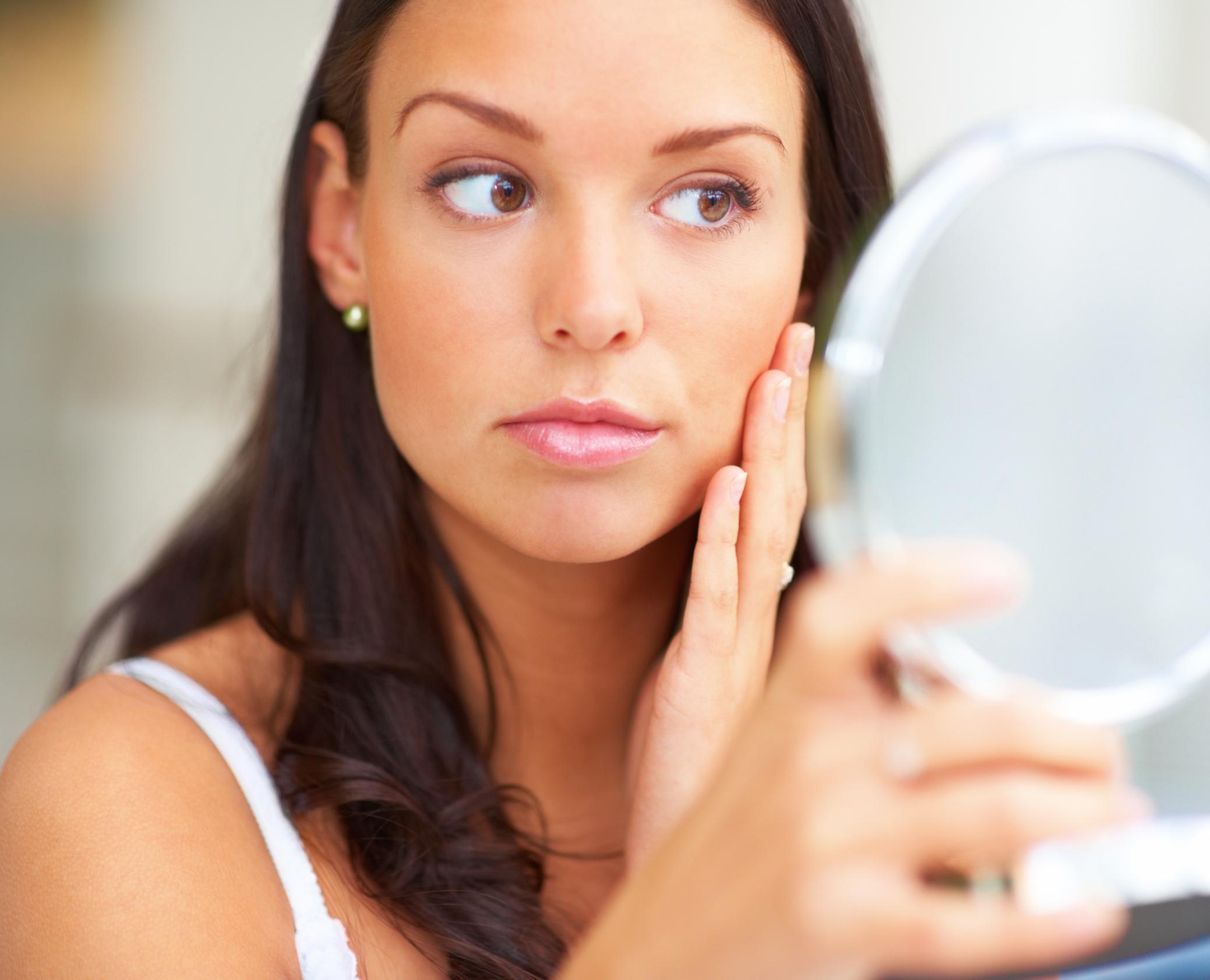 bőr hipertóniával