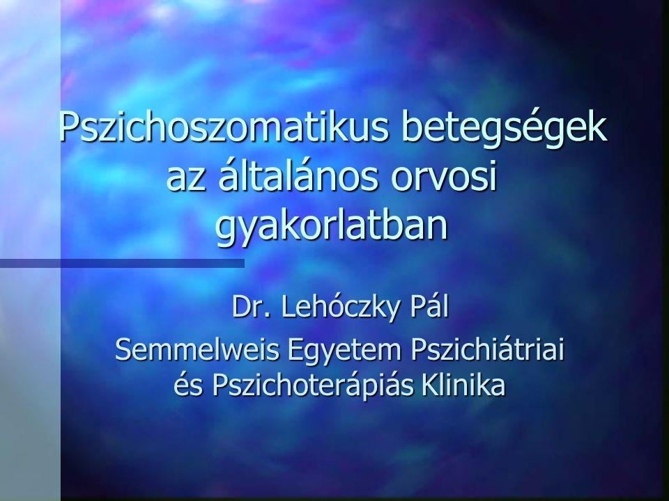 hipertónia a pszichoszomatika szempontjából hipertóniás látás