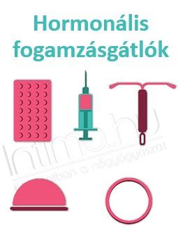 fogamzásgátlás és magas vérnyomás