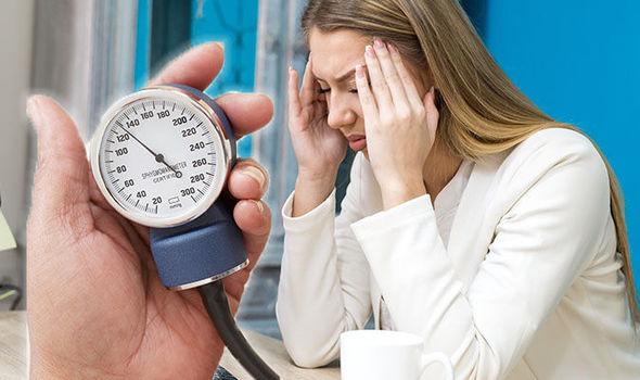 magas vérnyomással alacsony alacsonyabb nyomással
