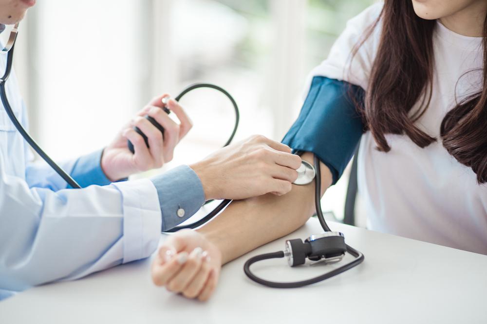 hipertóniás látás magas vérnyomás esetén a helyszínen fut