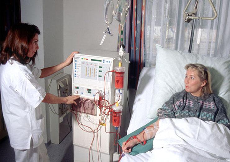 magas vérnyomás és hemodialízis vörös gyökér tinktúrája magas vérnyomás esetén