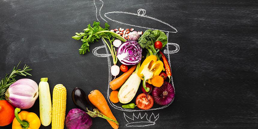 Mit mondanak a világ leghitelesebb szakemberei a vegán étrendről?