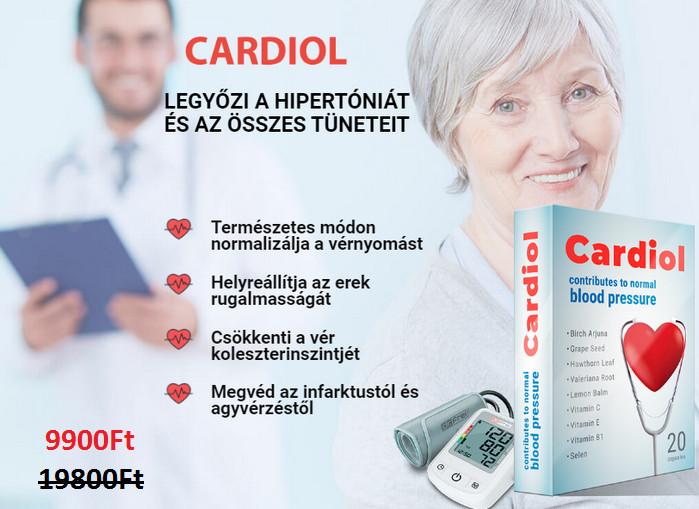 fórum magas vérnyomás kezelésére Semax és magas vérnyomás