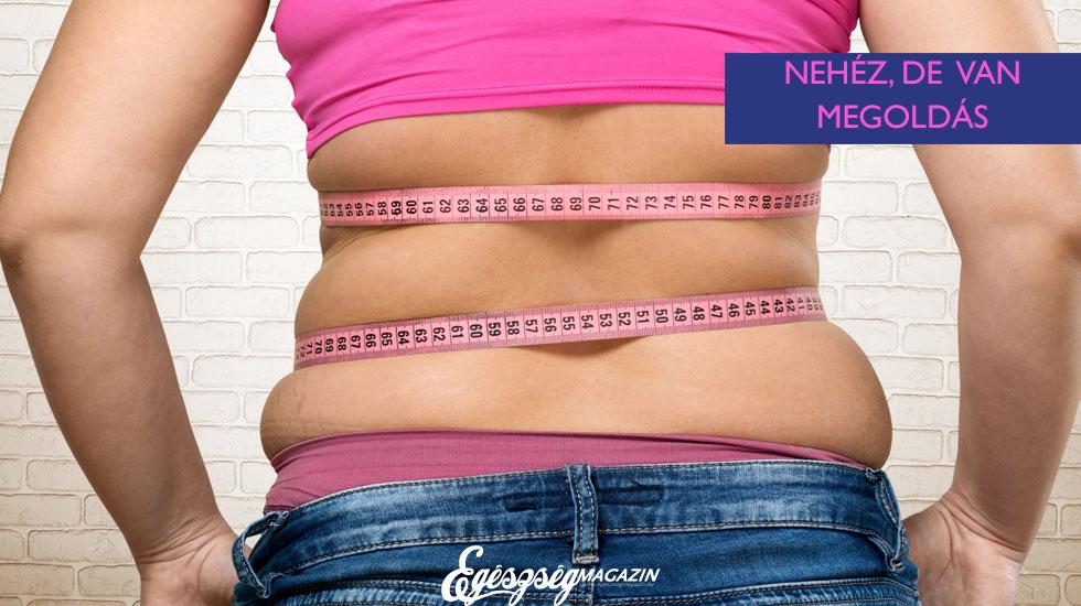 hogyan lehet fogyni cukorbetegség és magas vérnyomás esetén