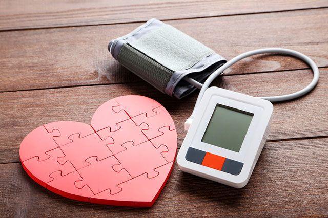 gyógyítsa meg a magas vérnyomástól zeneterápia magas vérnyomás