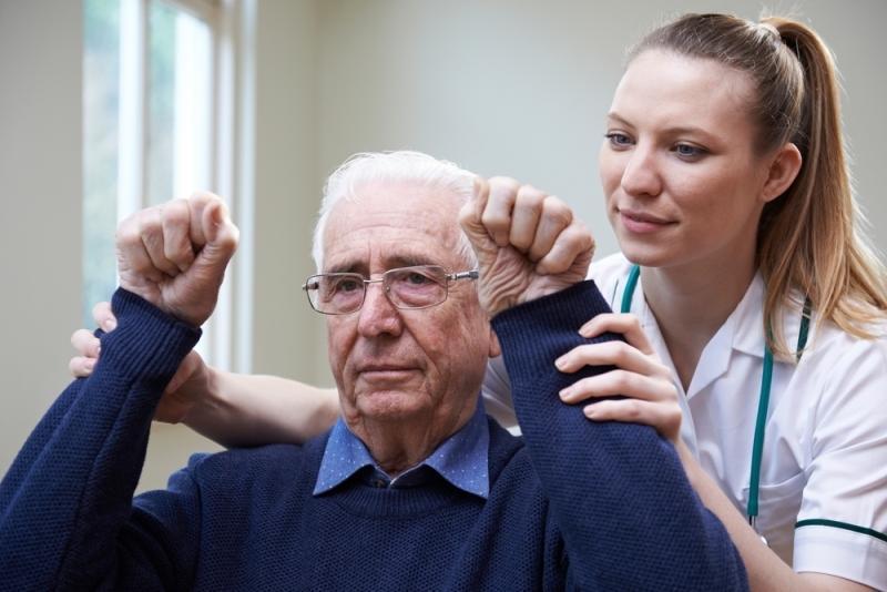 magas vérnyomás agyi bénulással