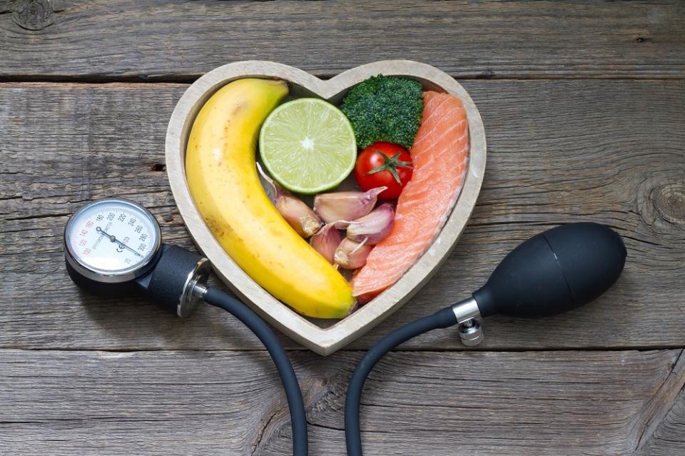 fogyókúra magas vérnyomás ellen