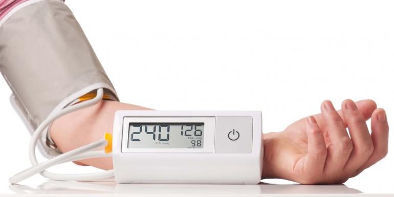 fokozatú magas vérnyomás az
