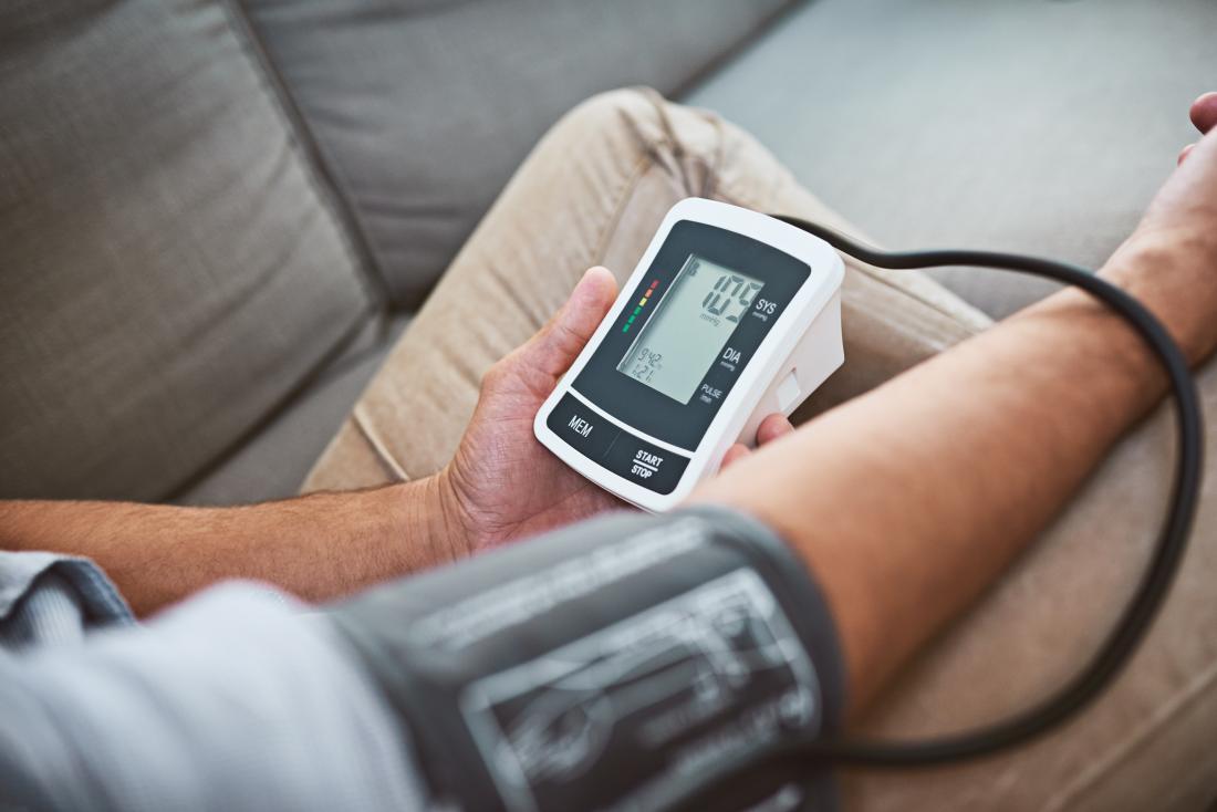 hipertónia következménye egy új generáció magas vérnyomásától