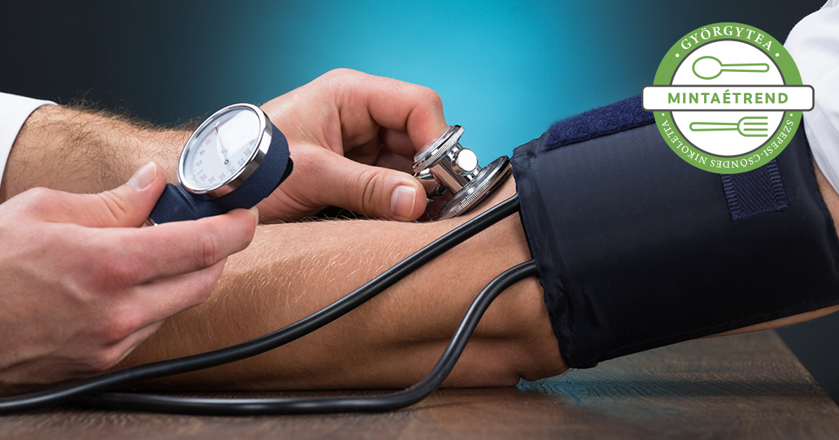 magas vérnyomás kezelése etetés közben a magas vérnyomás kialakulásának mechanizmusai