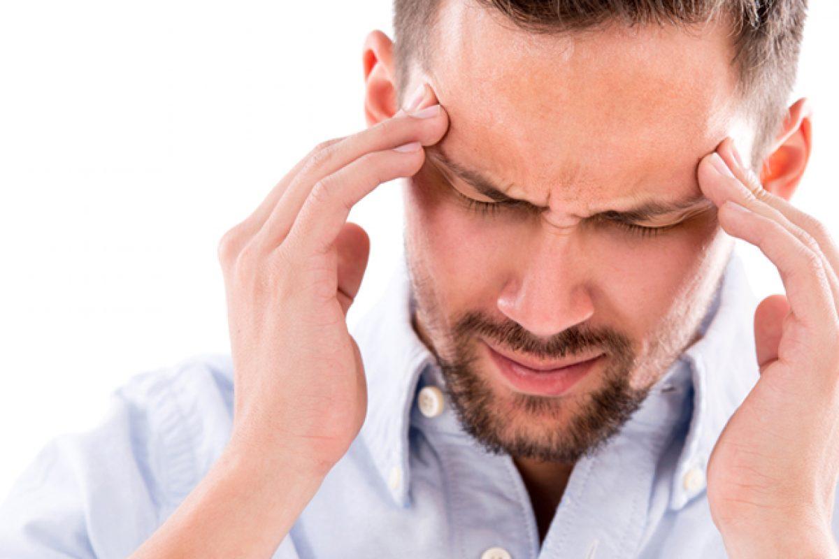 fejfájás occiput hypertonia