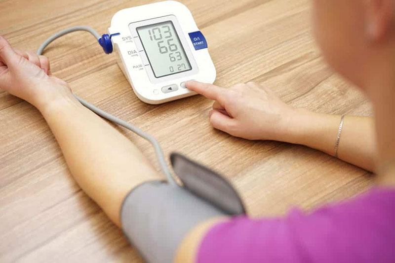a magas vérnyomás alacsony vérnyomás