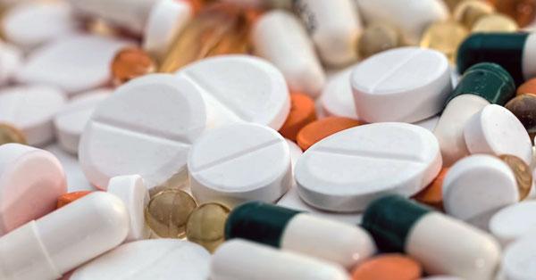 új gyógyszerek a magas vérnyomásért listán