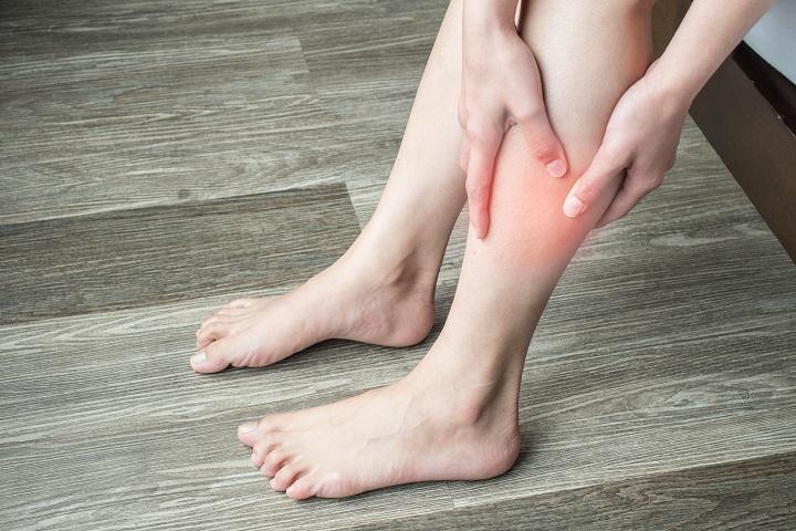 a lábak elzsibbadnak a magas vérnyomás miatt