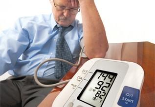 depresszió és magas vérnyomás magas vérnyomás kezelése fiatal nőknél