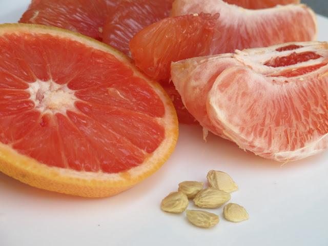 magas vérnyomás és grapefruit
