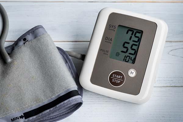 az alacsony vérnyomás hipertónia vagy magas vérnyomás 140–110