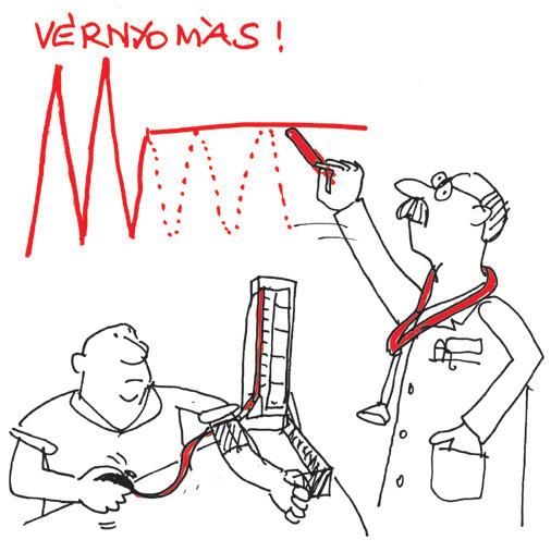 vicces képek a magas vérnyomásról magas vérnyomás-roham