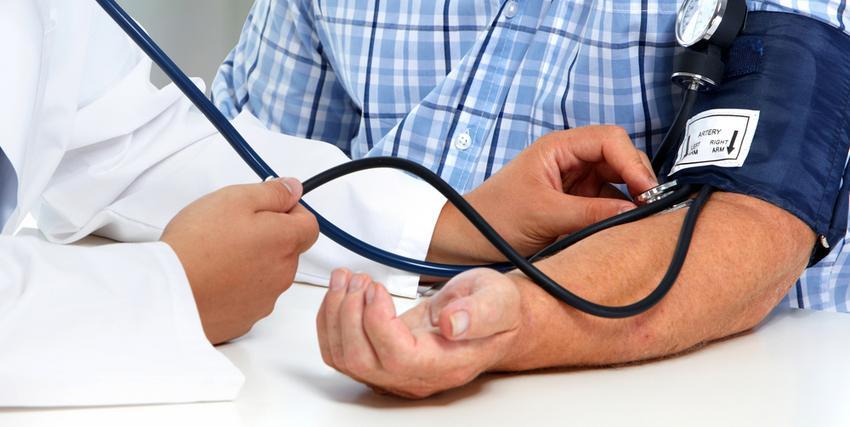 a magas vérnyomás súlyos magas vérnyomás és eszméletvesztés