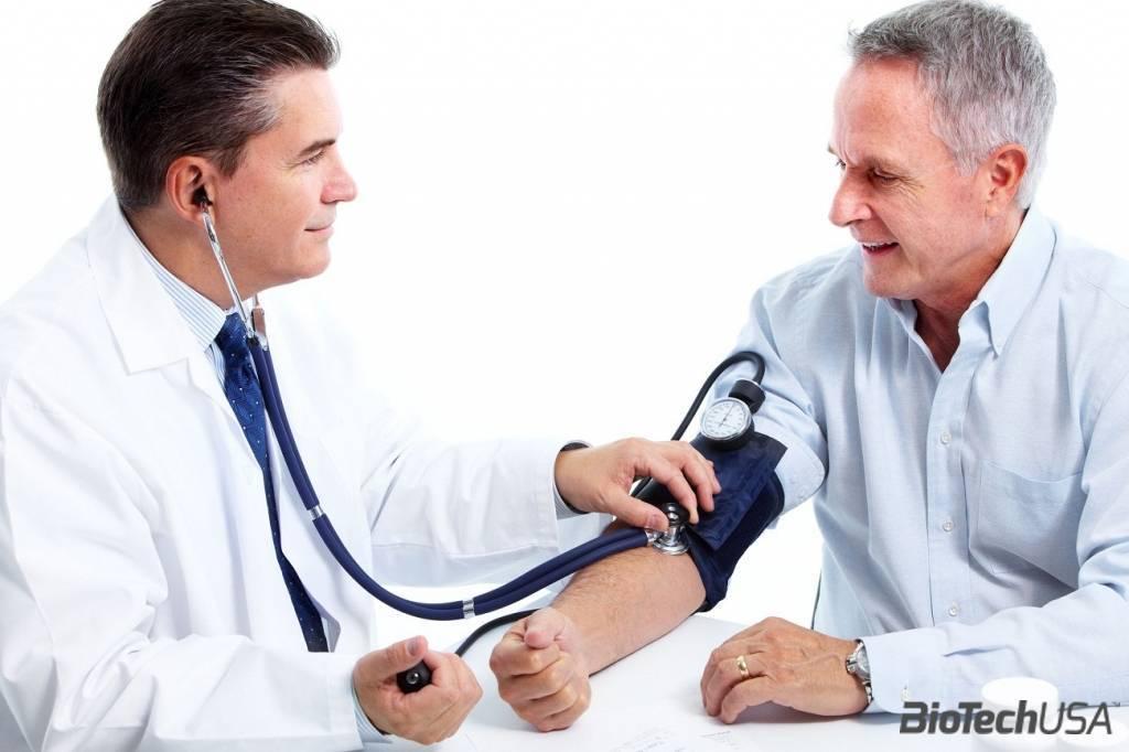 amikor 3 fokú magas vérnyomást diagnosztizálnak