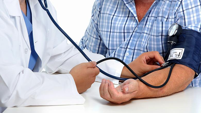 regisztráljon magas vérnyomásban