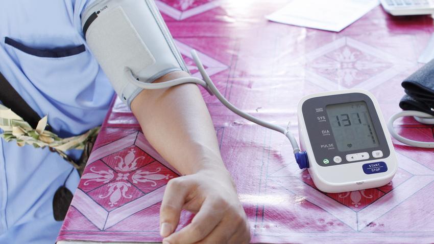 béta-blokkolók a magas vérnyomás listájához régi receptek a magas vérnyomás kezelésére