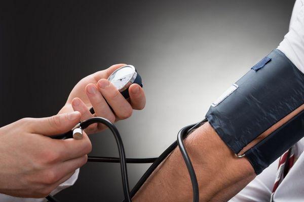 a magas vérnyomás ásványi kezelése magas vérnyomás korenitek