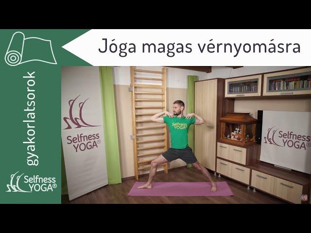 reggeli gyakorlatok magas vérnyomásért videó hipertrófia magas vérnyomás