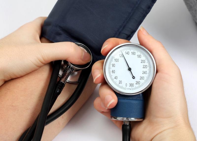 magas vérnyomás patológia