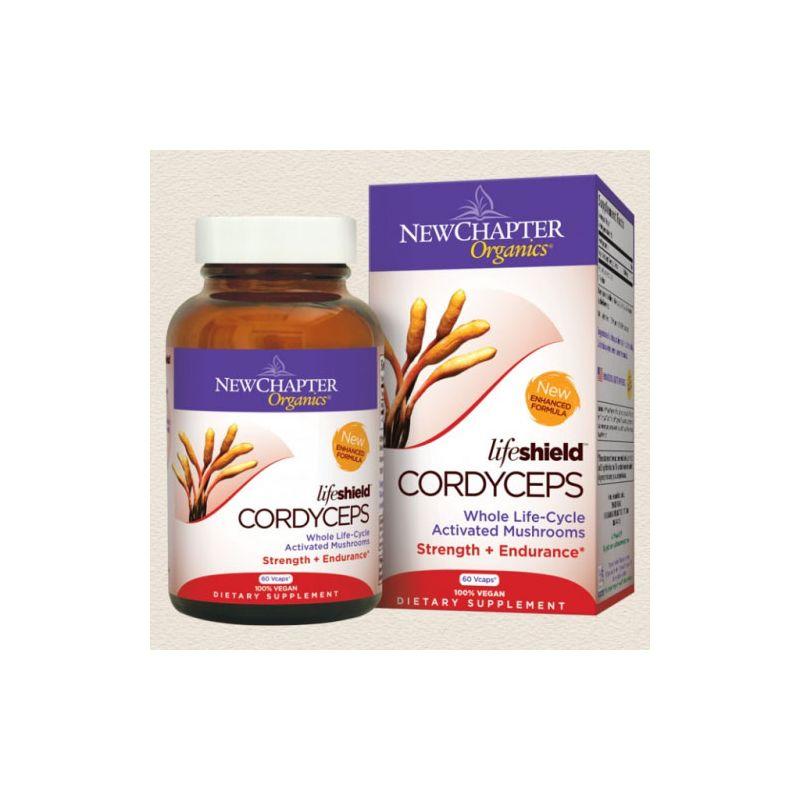 cordyceps hipertónia esetén