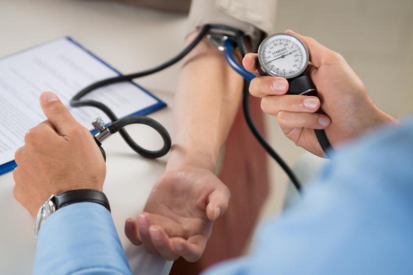 d kategória magas vérnyomás tentórium és magas vérnyomás
