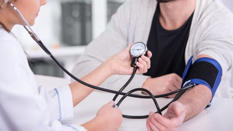 diagnosztizálják a magas vérnyomást magas vérnyomás táplálkozás és kezelés